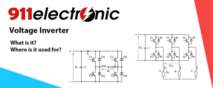single_phase_voltage_inverter