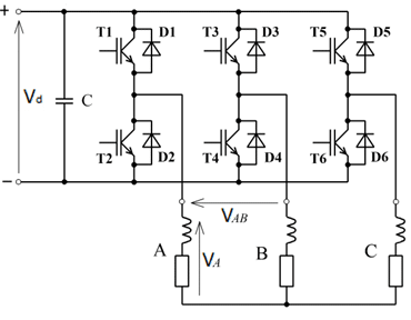 three_phase_voltage_inverter